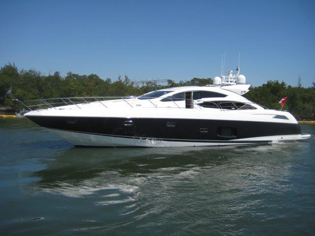 Sunseeker Predator For Sale
