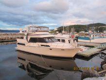 1988 Med Yacht