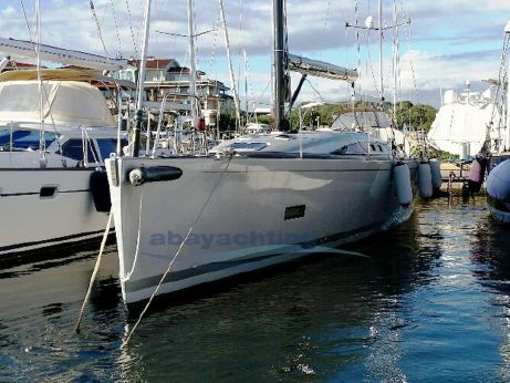 2008 Sly Yachts Sly 47