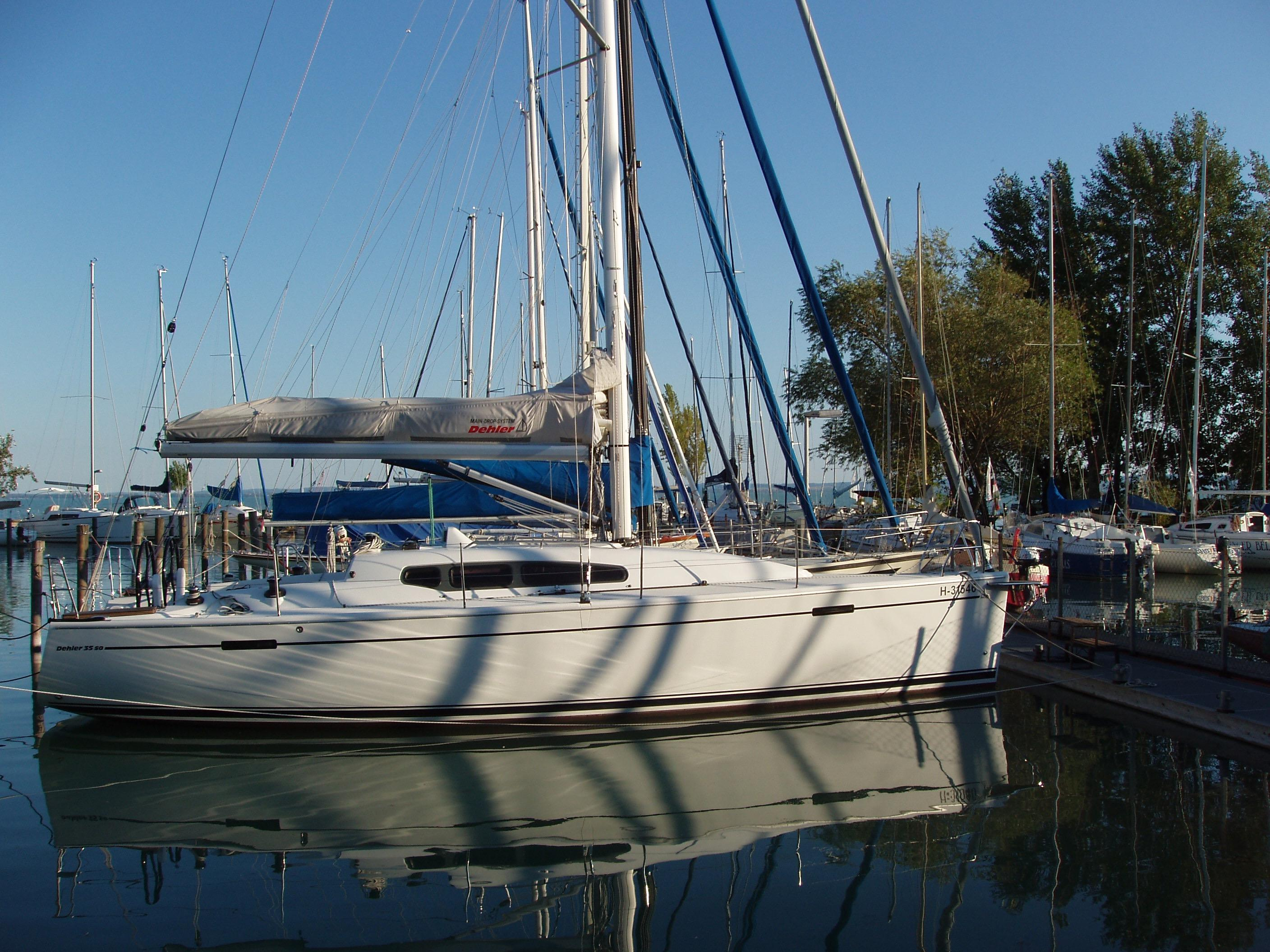 Browse boats for sale in Hungary