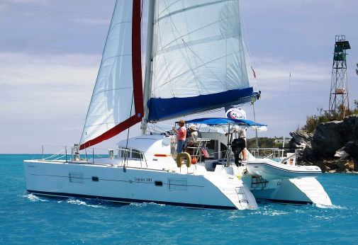 Lagoon 380 S2 Boats For Sale Yachtworld