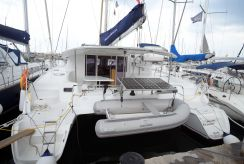2012 Fountaine Pajot Orana 44 Grand Large