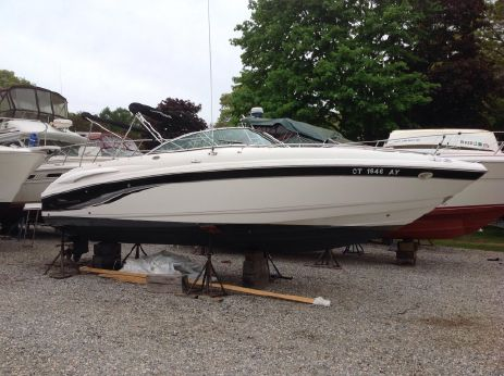 2002 Chaparral 260 SSi