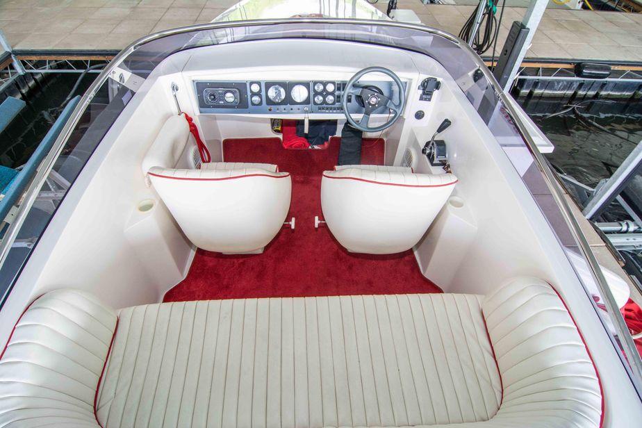 1988 Donzi Minx Power Boat For Sale - www yachtworld com