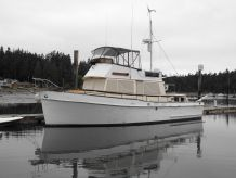 1970 Grand Banks Classic 42
