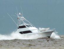 2001 Hatteras Sportfish