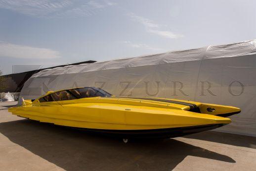 2015 Azzurro ZR12