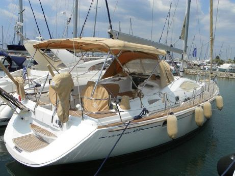2006 Jeanneau Sun Odyssey 49 DS Owners Version