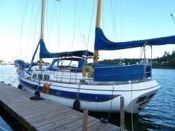 1986 Ta Chiao Ct 54 Ketch