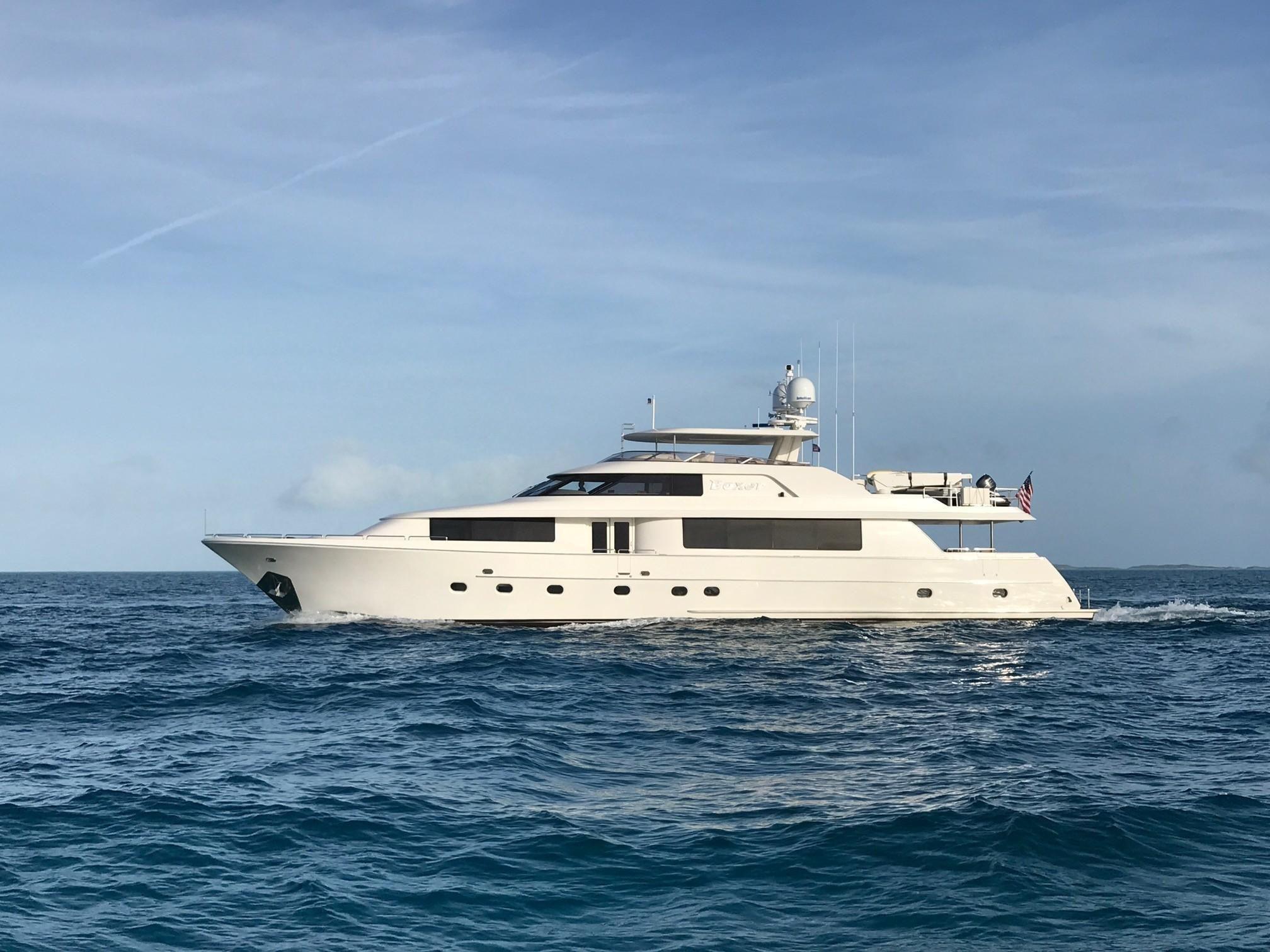 2010 Westport Raised Pilothouse Motoryacht Power Boat For Sale - www ...