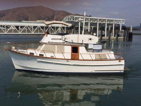 1984 Monk Trawler