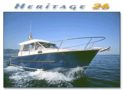 2004 Acm Heritage 26
