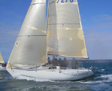 1982 Conrad 760