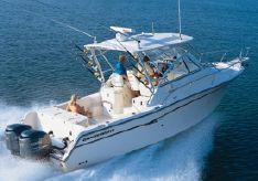 2015 Grady-White Express 305