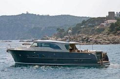 2011 Lobster-Yachts lobster 62