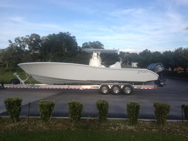 Yellowfin Yachts for sale