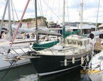 1979 Custom Fairways Marine FISHER 34