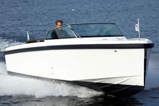 2015 Delta Powerboats 26 Open