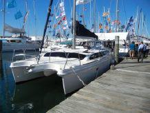 2013 Gemini Catamaran Legacy 35