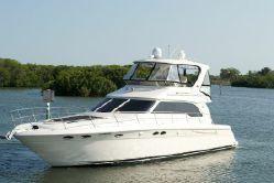 2002 Searay Convertible