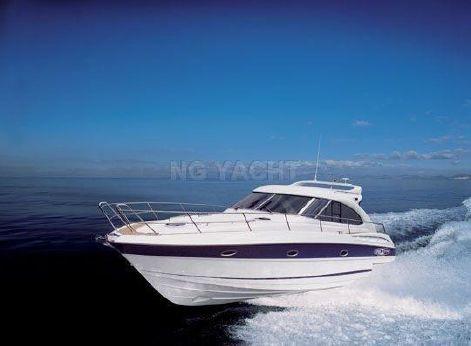 2010 Bavaria Motor Boats 37 Sport HT