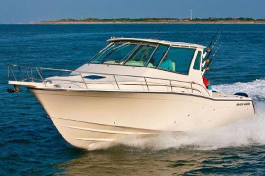 2015 Grady-White Express 370