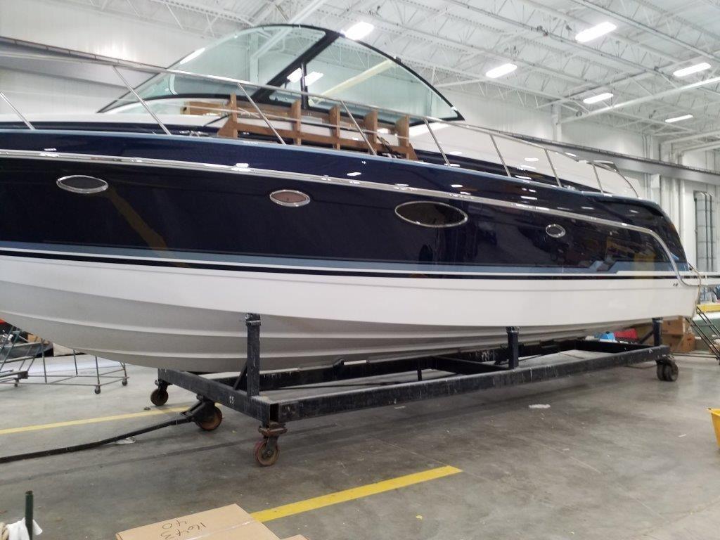 2019 Formula 45 Yacht Power Boat For Sale - www.yachtworld.com