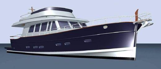 2017 Sasga Yachts Menorquin 68