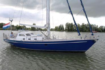 2000 Koopmans 43