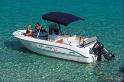 2006 Sessa Key Largo 22
