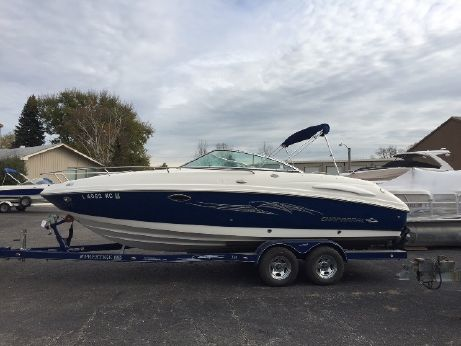 2007 Chaparral 235 SSi