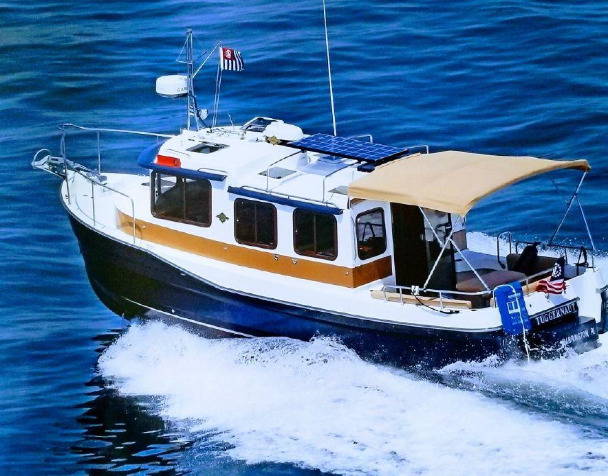 2014 Ranger Tugs R-27 Power Boat For Sale - www yachtworld com