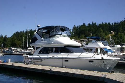 2001 Bayliner 3488