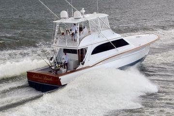 58' Jarrett Bay 2004