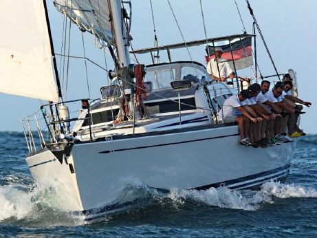 2002 Nautor Swan 62 RS extended
