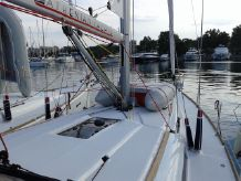 2015 Jeanneau Sun Odyssey 449