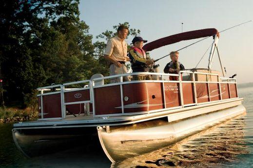 2012 Harris Flotebote 200 Cruiser FX