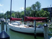 1982 Freedom Yachts Cat Ketch