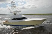photo of 55' Viking 55 Convertible
