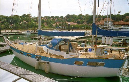 1986 Wauquiez Amphitrite 43
