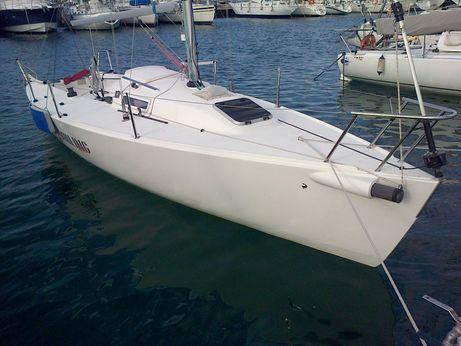 2007 J Yachts J80