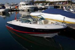2006 Chris Craft 22 Launch