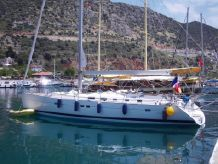 2007 Beneteau Oceanis 523 Clipper