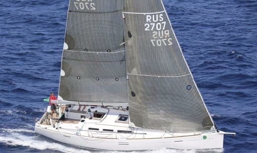 2013 Dufour 45E Performance