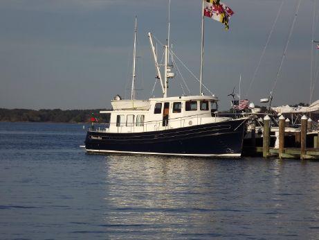 2002 Nordic Tugs 42