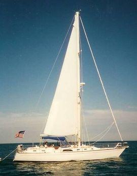 1986 Morgan 43CC