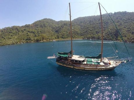 1996 Marmaris  24 M Ketch