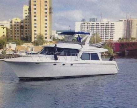 1995 Navigator 53
