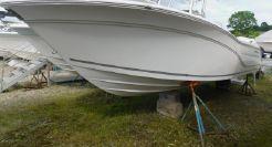 2020 Sea Fox 248 Commander