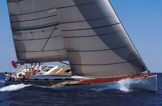 2005 Grand Soleil 56